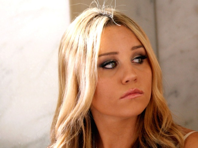 Amanda Bynes: 'I've Retired' From Acting