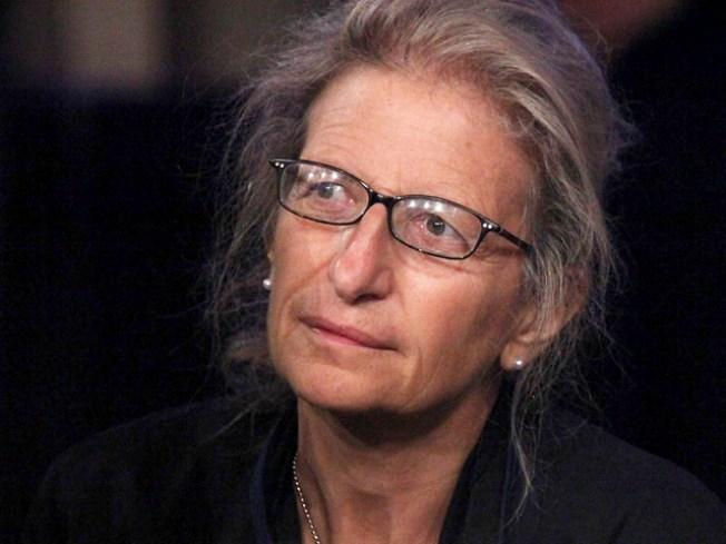Creditors Aiming at Famed Photog Leibovitz, Again