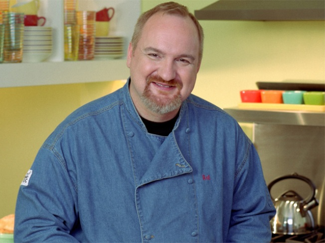 Chef Art Smith to Tie the Knot