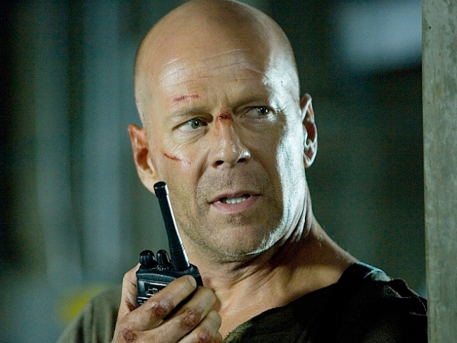 "Bruce Willis: ""Die Hard 5"" Has ""Got to Go Worldwide"""