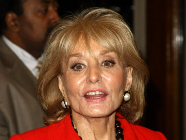 Barbara Walters' 2010 Oscar Special Will be Her Last