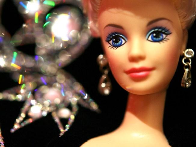 Step Inside Barbie's Real-Life Dream House