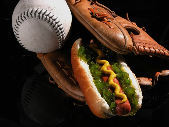 Critical Violations Found at Chicago Ballpark Concessions