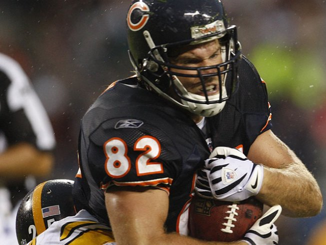Bears Need Emphatic Win Sunday