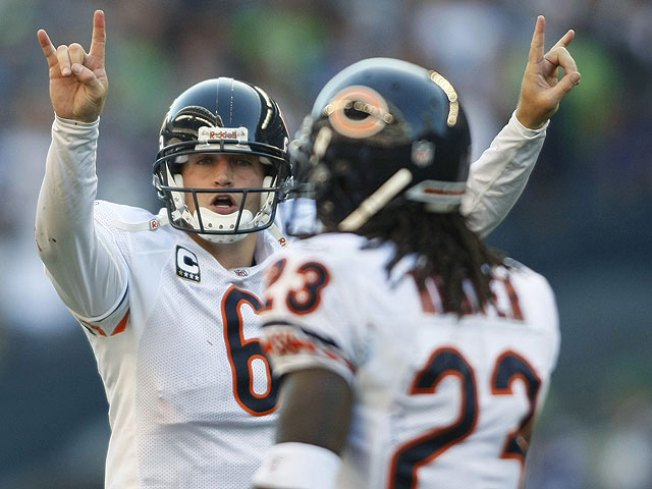 Cutler Extension Good Business for Bears