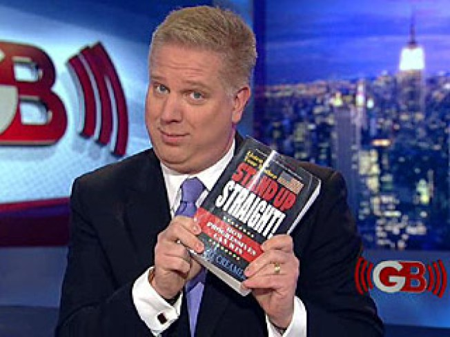 Glenn Beck Takes on Jan Schakowsky's Hubby