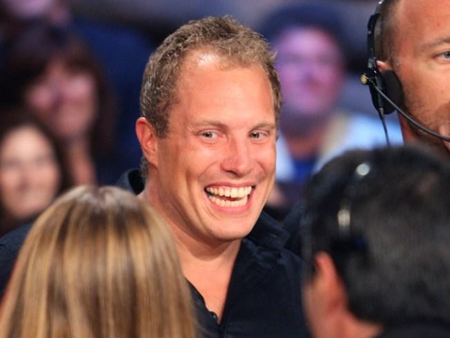 Report: 'Big Brother' Winner Adam Jasinski Arrested For Drug Dealing