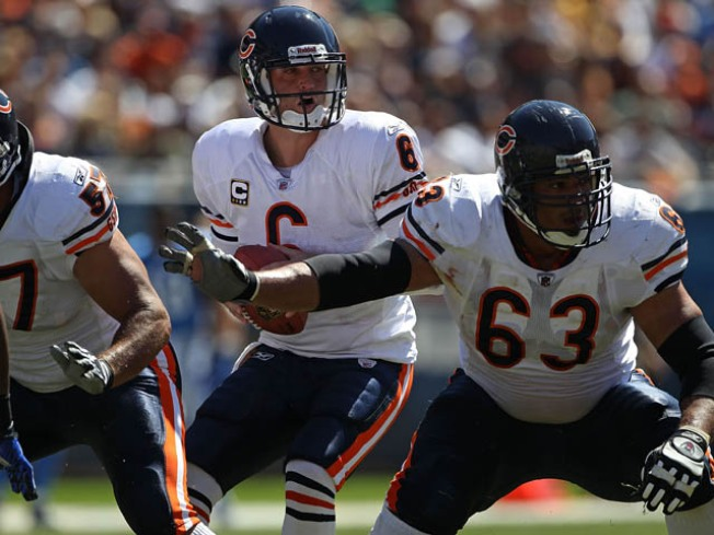 Pre-Gamer: What to Expect for the Bears vs. Cowboys
