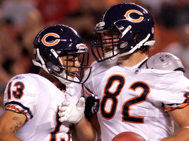 Game Planning: Five Must Watch Bears Games