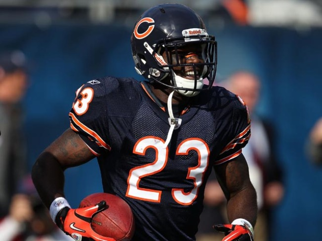 Bears Special Teams Outshine the Rest of the Squad