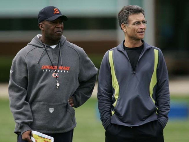 "Why The Chicago Bears Will Never Be on ""Hard Knocks"""