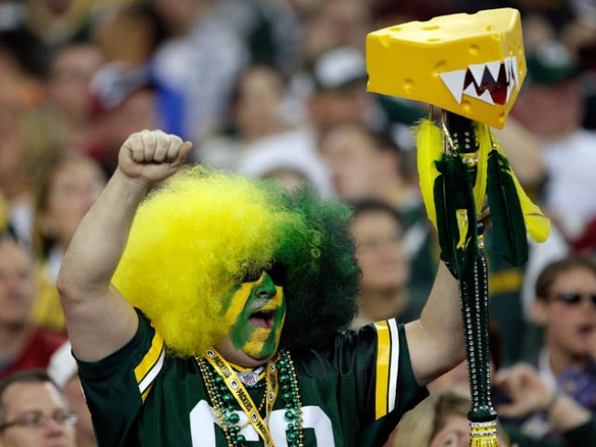 Five More Reasons Why We're Sour on Cheeseheads