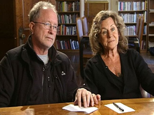 Exclusive: Bill Ayers Talks About Election Night in Grant Park