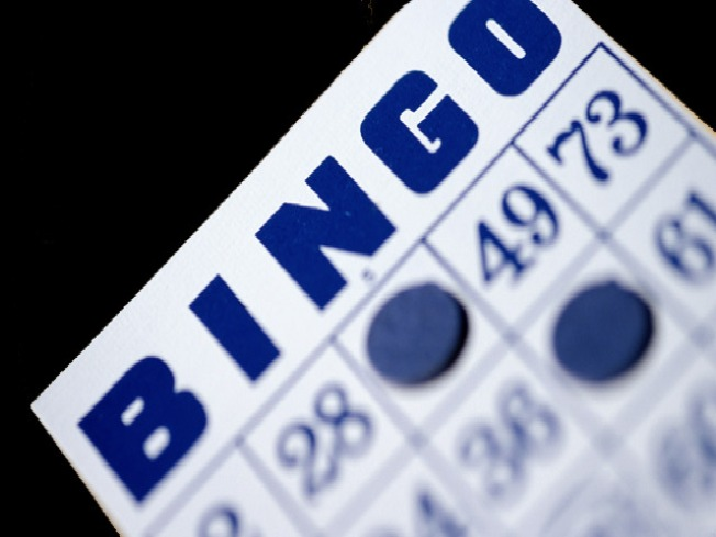 Gary Woman Caught with Bingo Card Up Her Sleeve
