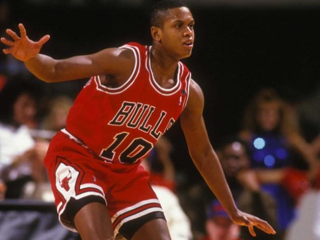 Quinn Drafts B.J. Armstrong