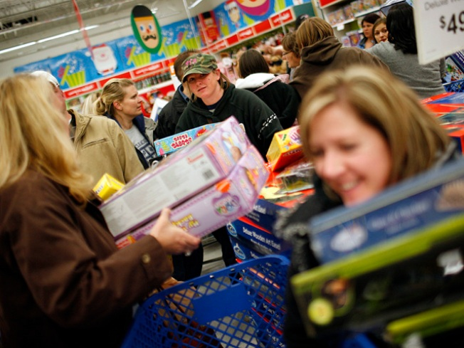 Feds Warn Retailers to Have a Safe Black Friday