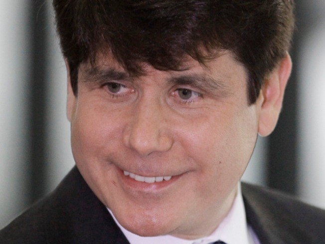Blago's Top Aide to Plead Guilty