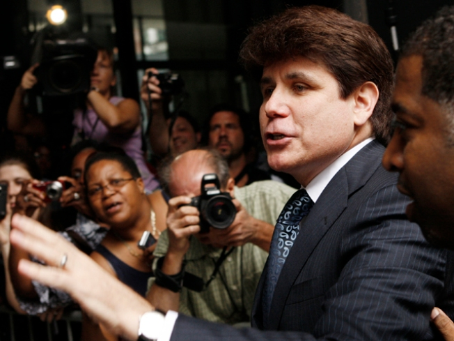 Blagojevich Jurors to Remain Anonymous