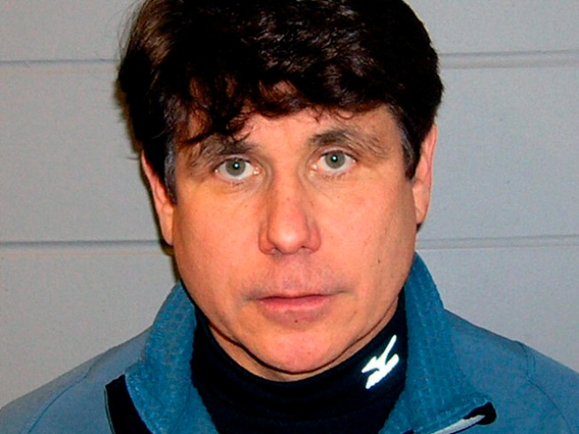 "Obama Staff to Blagojevich: ""WTF?"""