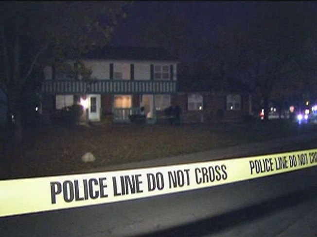 Girl, 4, Dead in Apparent Murder-Suicide Attempt