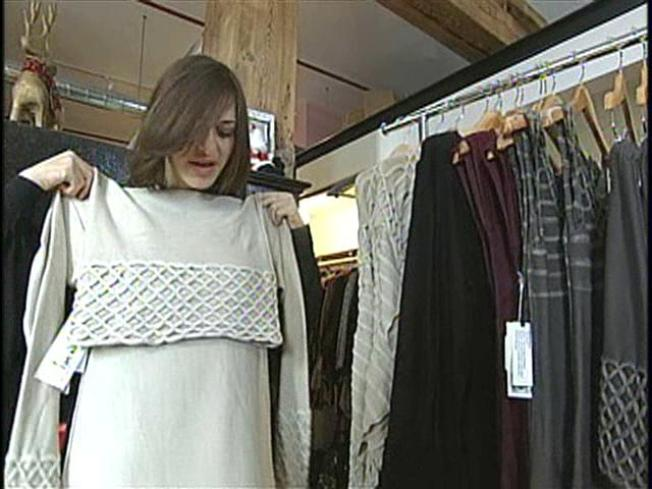 Chicago Designers Hold Holiday Blowout
