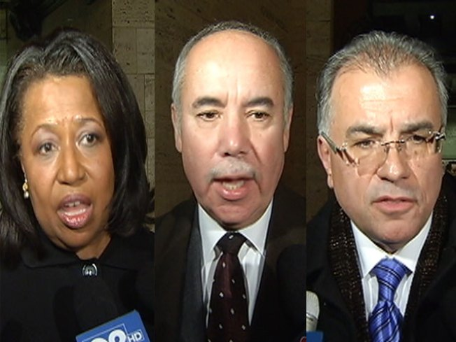 Emanuel's Ouster:  Who Benefits?