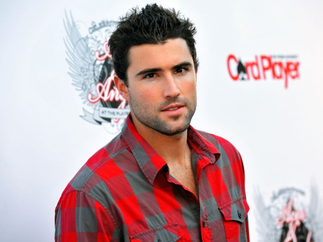 Meet Brody Jenner Tonight