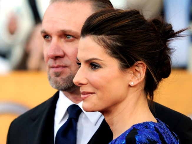 Sandra Bullock & Jesse James' Divorce Details