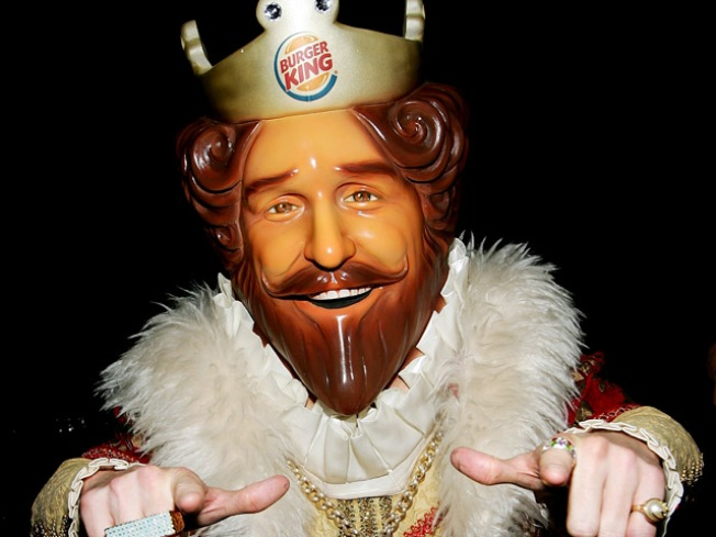Burger King Brews a Coffee War With Mickey D's