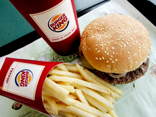 Burger King Plans Delivery Service In Chicago