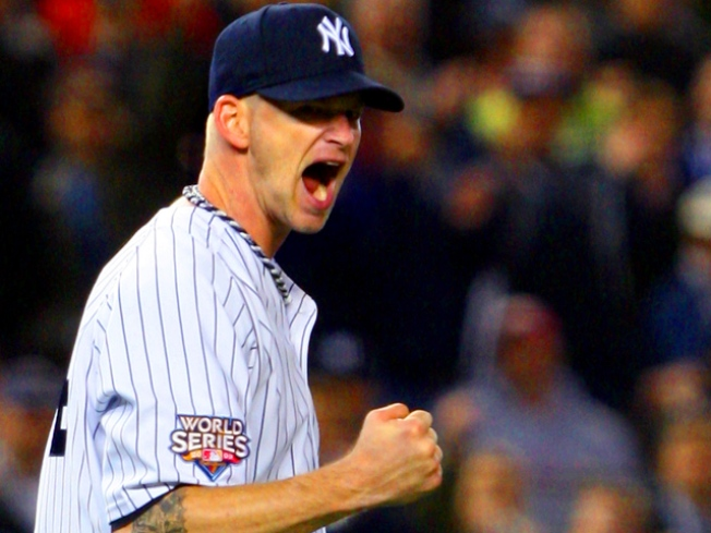 It's All A.J. as Yankees Even Series with 3-1 Victory