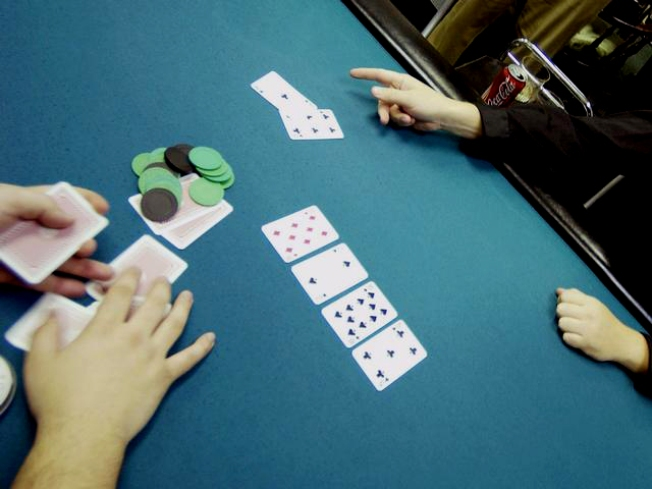 $1M Bond Set in Poker Game Shooting