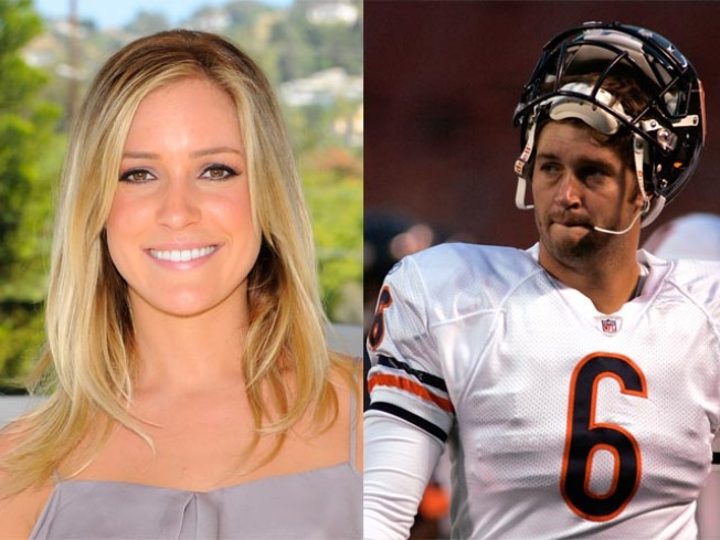 Does Kristin Cavallari Threaten the Cutler-Martz Bromance?