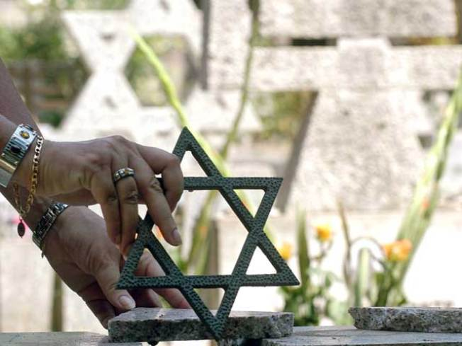 """Grandfather Leaves """"Jews Only"""" Inheritance"""