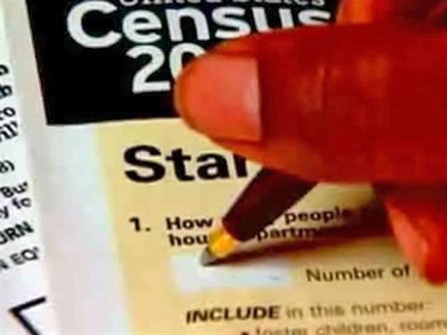 Chicago Drags Feet on Census
