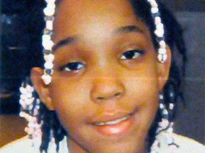 Third Man Charged in Death of Girl Killed While Washing Dog