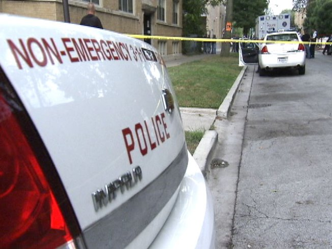 Teen Shot Dead on South Side