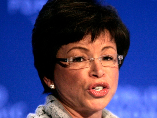 "Jarrett: ""Seedy Chicago Politics"" Claims Were ""Cheap Shot"""
