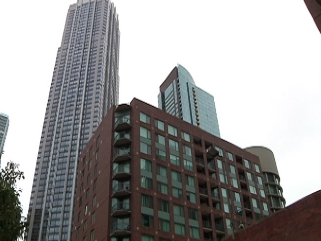 Daley Proposes Condo Conversion Protections