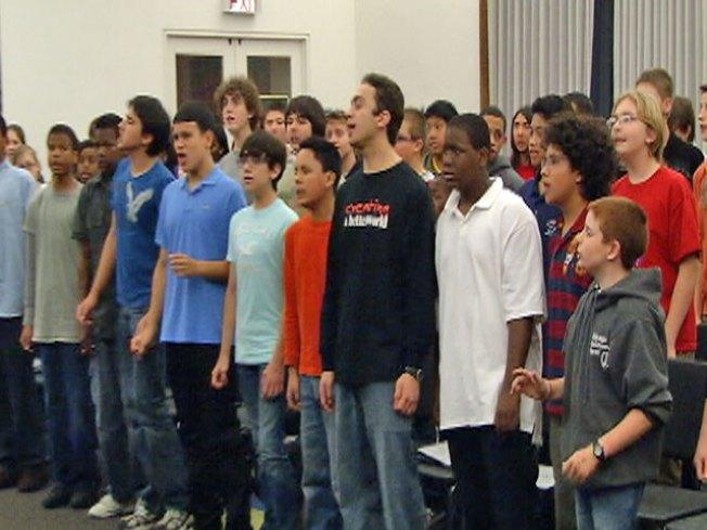 Chicago Children's Choir Bridges Neighborhoods Through Song