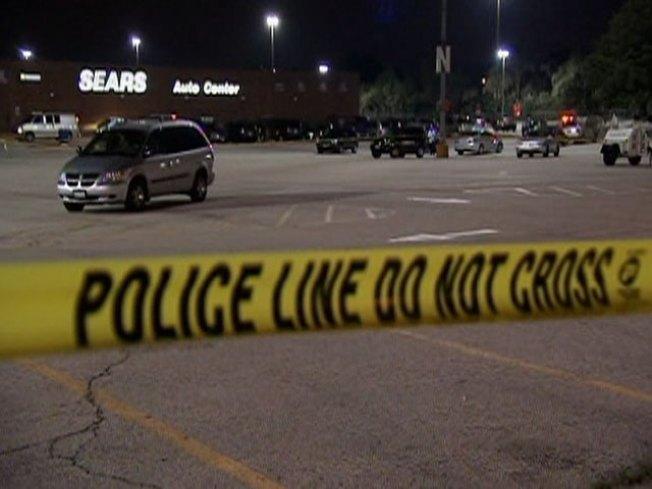 Two Dead in Murder-Suicide in Mall Parking Lot