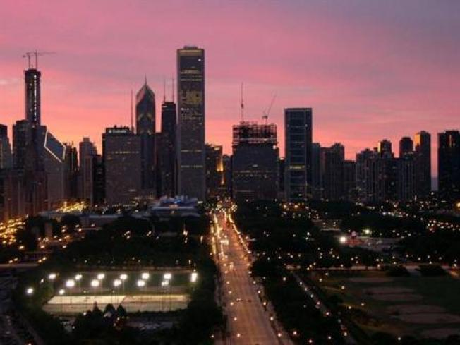 "Chicago Not Named on Forbes' List of ""Coolest Cities in America"""
