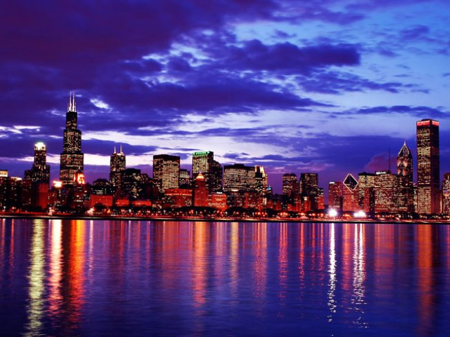 Chicago Ramps Up as Tech Center