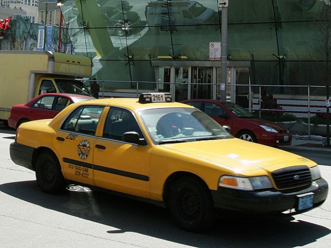 Anti-Islam Ads Removed from Chicago Taxis