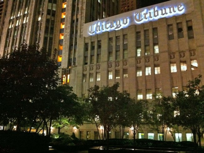 Tribune Company Emerges from Bankruptcy