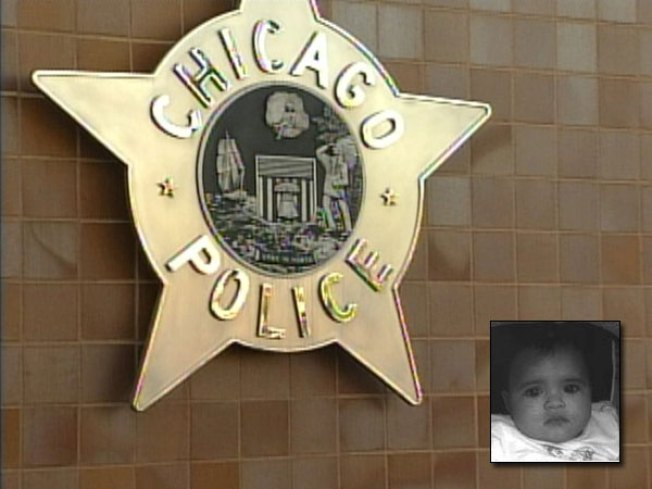 Mother of Abandoned Baby Arrested