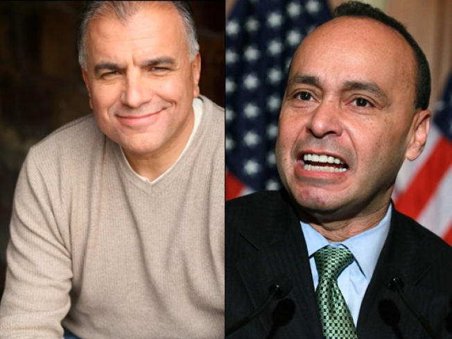 Gutierrez Endorses Chico