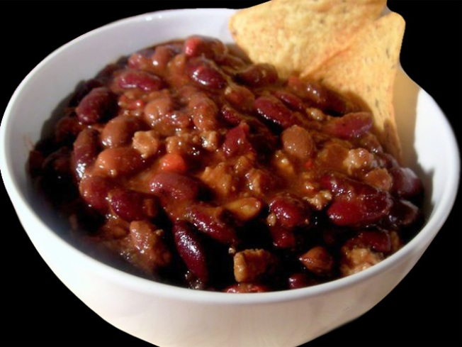 Weekend Beat: The Bomb Chili