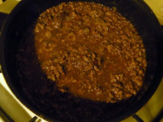 Mmm… Chili!