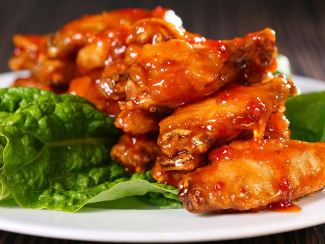 Judge Accepts Chicken Wings For Community Service